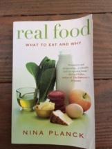 Real Food, Nina Plank