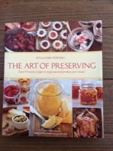 The Art of Preserving, Wiliams-Sonoma