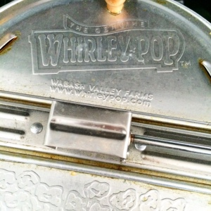 whirleypop